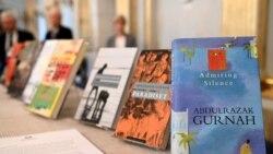 ၂၀၂၁ စာေပႏိုဘဲလ္ဆု တန္ဇန္းနီးယား စာေရးဆရာ Abdulrazak Gurnah ရရွိ