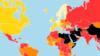 RSF: Autoritarismo y agresiones a la prensa siguen golpeando la libertad de prensa en la región