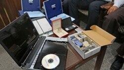 ایران سی نفر را به اتهام جاسوسی برای آمریکا بازداشت کرد