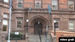 哥伦比亚大学教育学院