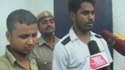 اذيت و آزار جنسی زنان جوان در هند
