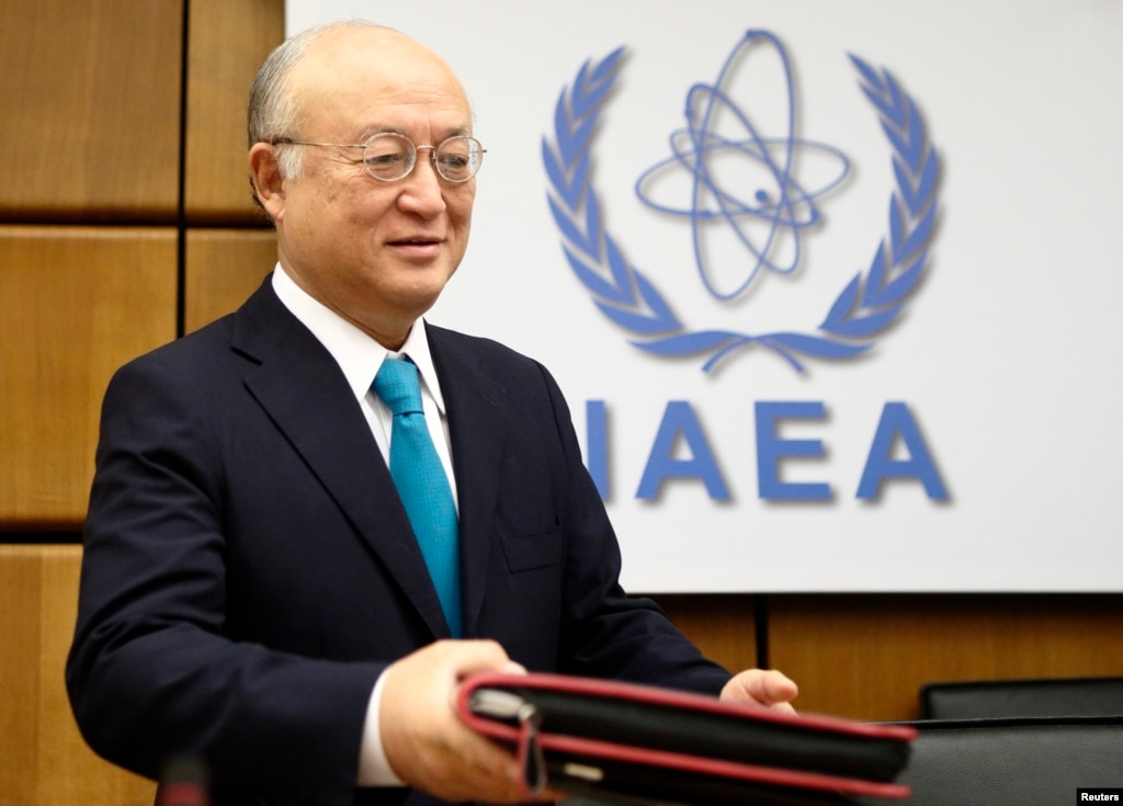 international atomic energy agency News about the international atomic energy agency commentary and archival information about the international atomic energy agency from the new york times.