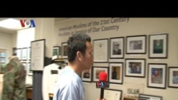 Museum Islam Pertama di Washington DC - Liputan Pop News VOA untuk Friends