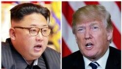 Trump နဲ႔ ေဆြးေႏြးေရး ေျမာက္ကိုရီးယားက ႀကိဳတင္ စည္းကမ္းသတ္မွတ္ျခင္း မ႐ွိ