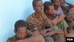 Galmudug: Maxaabiista Shabaab