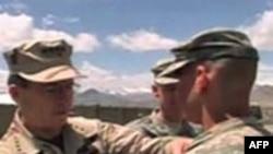 Mỹ: 2 quân nhân bị bắt vì chống chính sách về tình dục đồng tính của quân đội