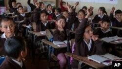La ONU alertó sobre la situación en Centroamérica, donde niñas son víctimas de ataques por pandillas.
