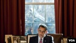 Predstoji temeljita revizija američke politike prema Egiptu