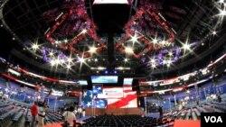 Cumhuriyetçi Parti Kurultayı'nın İkinci Gününden İzlenimler