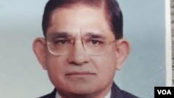 ڈاکٹر شاہد صدیقی