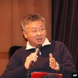 许思涛,经济学人集团中国首席代表