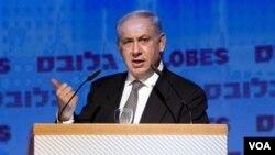 Perdana Menteri Israel Benjamin Netanyahu (foto: dok)