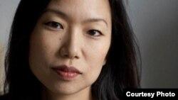 캐나다의 한인 여성 감독 신 모 씨. 탈북자 신변보호를 위해 성만 밝힌 신 감독은 중국 내 탈북자들의 탈출 과정을 그린 다큐멘터리 형식 영화를 제작해 개봉을 앞두고 있다.