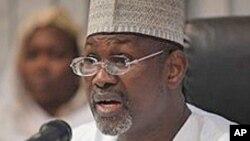 Tsohon shugaban hukumar zabe INEC, Farfasa Attahiru Jega