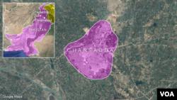 Charsadda, Pakistan