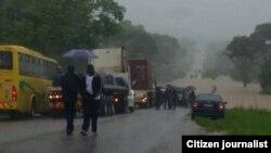 floods zimbabwe