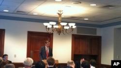 信息技術與發明基金會在國會舉行研討會