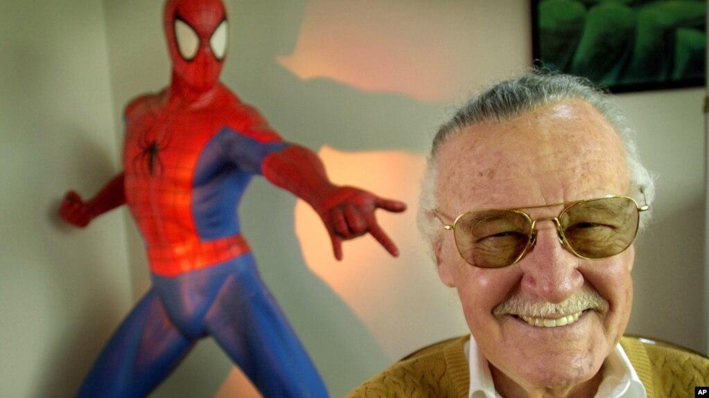 Spider-Man, Hulk y X-Men fueron algunas de las creaciones de Stan Lee que llegaron a convertirse en películas taquilleras.