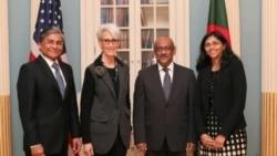 U.S.-Bangladesh Cooperation Deepening