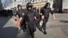 Игорь Каляпин: «Будете бузить – будет вам де-факто военное положение в городе»