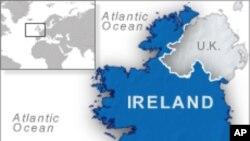 شمالی آئرلینڈ میں کار بم دھماکا