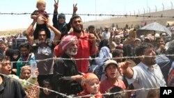 سوریه بزرگترین جمعیت مهاجر را در جهان دارد