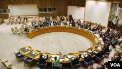 Dewan Keamanan PBB akan mulai membicarakan proposal Palestina hari ini (28/9).