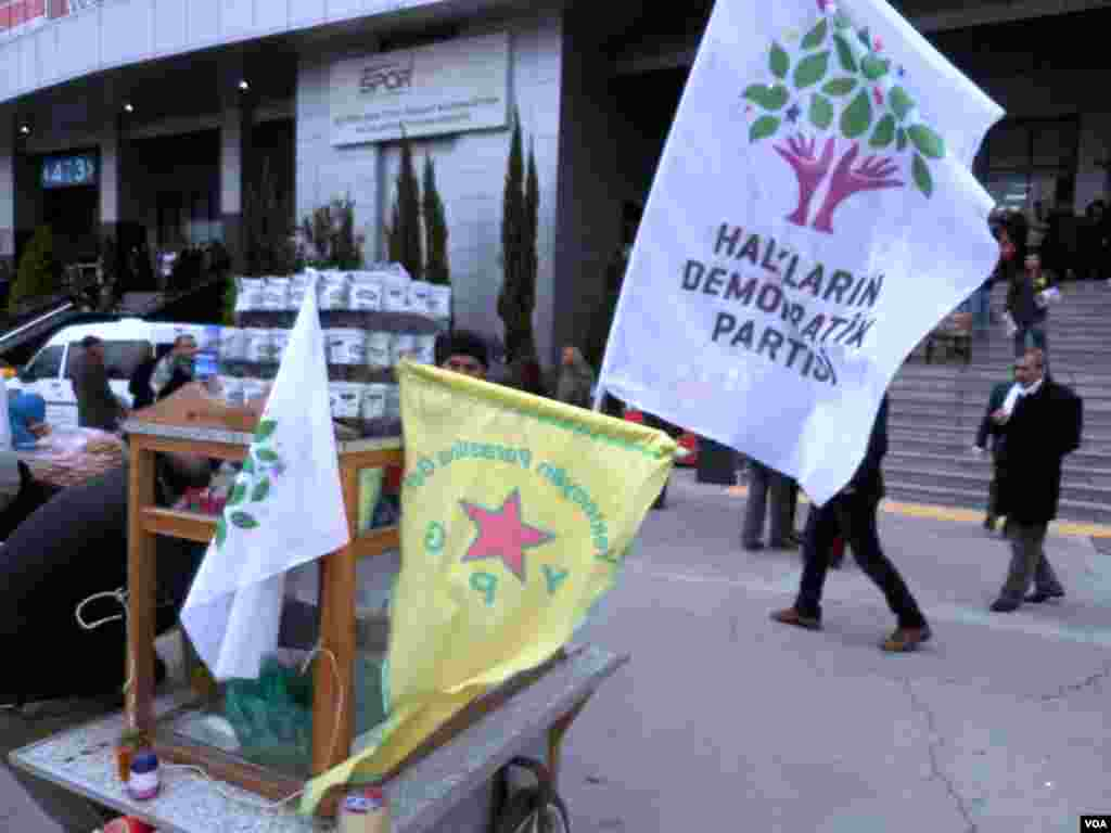 HDP Conference in Istanbul 4