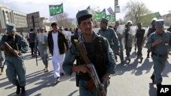 جلوگیری از وقوع حملۀ انتحاری در کابل