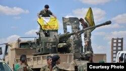 Pasukan Demokratik Suriah siap melancarkan operasi pembebasan Raqqa, Suriah dari militan ISIS, 24 Mei 2016 (Foto: courtesy ANHA)