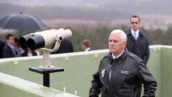 Analyse du professeur Simon Serfaty sur la Corée du Nord