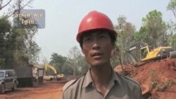 Burma-China Pipelines Bring Benefits, Complaints