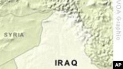 伊拉克疑似向绿区发射炮弹三名武装分子被捕