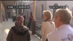 2011-12-15 美國之音視頻新聞: 埃及伊斯蘭主義政黨爭取擴大選舉優勢