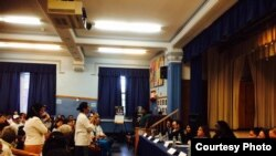 Mayor Office Organizes Tibetan and Himalayan Town Hall in New York City
