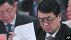 组图:2012年中国要闻