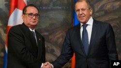 북한-러시아 경제협력 확대 움직임