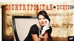 Na novom albumu Anne Wilson isprepleću se country, pop i jazz