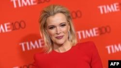 Megyn Kelly asiste a la Gala de TIME 100 para celebrar la lista anual de las 100 personas más influyentes del mundo, en Nueva York. Foto de archivo.
