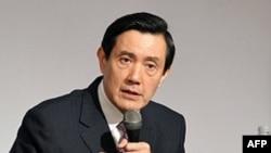 Tổng thống Mã Anh Cửu muốn vận động để Đài Loan gia nhập TPP và RCEP để mở cửa các thị trường quan trọng cho các công ty Đài Loan.