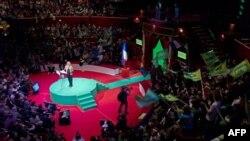 مسائل اقتصادی در کانون مبارزات انتخاباتی رياست جمهوری فرانسه
