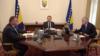 NASTAVAK POLITIČKE KRIZE: Otkazan sastanak stranačkih lidera