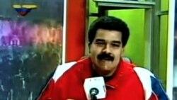 Aumenta apoyo financiero de China a Venezuela