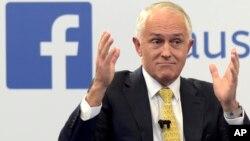 Chính phủ của Thủ tướng Australia Malcolm Turnbull vừa ra sách trắng quốc phòng