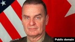 Генерал Джеймс Джонс