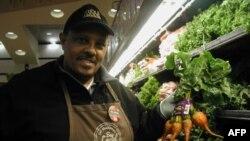Amerikancima je preporučeno da konzumiraju više povrća, voća i žitarica