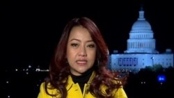 Persiapan Inaugurasi Obama 2013 - VOA Live untuk Kompas