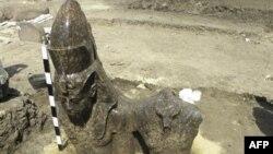 Zbulohet një relike e rëndësishme e perandorisë së lashtë egjiptiane