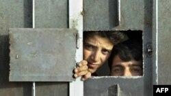 Аресты американцев в Иране: хроника событий