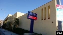 Škola u Porter renču, u Los Anđelesu, koja je zatvorena u decembru zbog curenja gasa